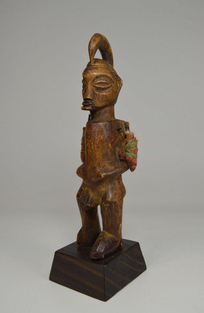 A Yaka magic fetish sculpture, African Art - 3