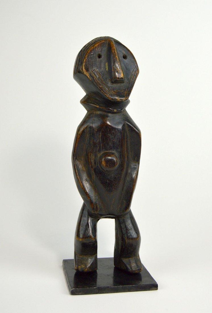 Azande Ancestor sculpture African Art