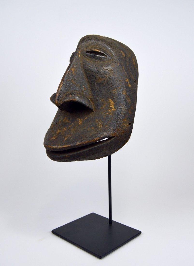 Hemba Chimpanzee Mwisi Gwa So'o African Mask