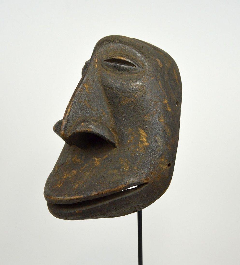 Hemba Chimpanzee Mwisi Gwa So'o African Mask - 2