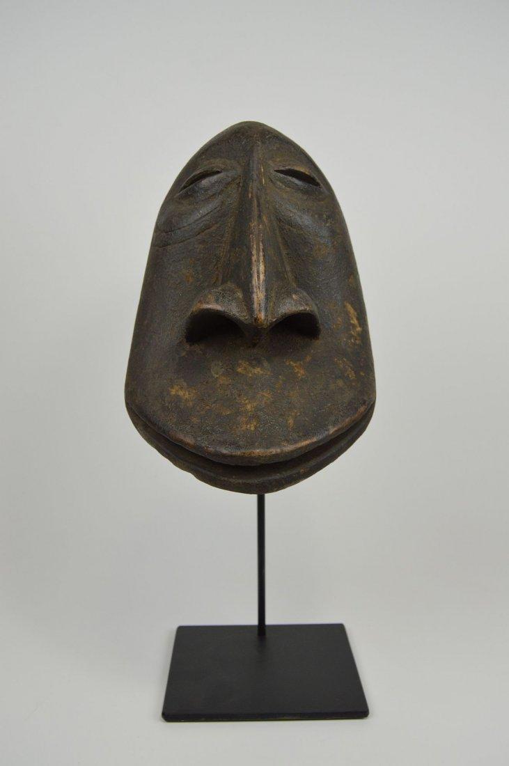 Hemba Chimpanzee Mwisi Gwa So'o African Mask - 5