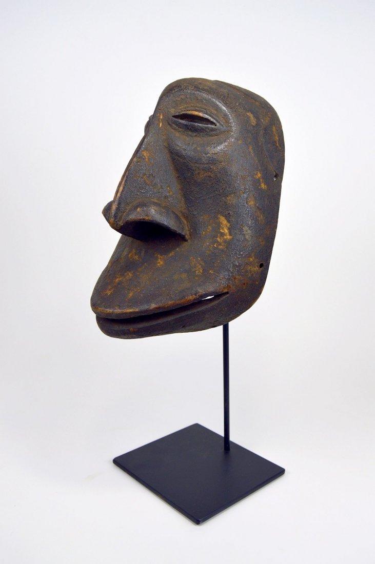 Hemba Chimpanzee Mwisi Gwa So'o African Mask - 6