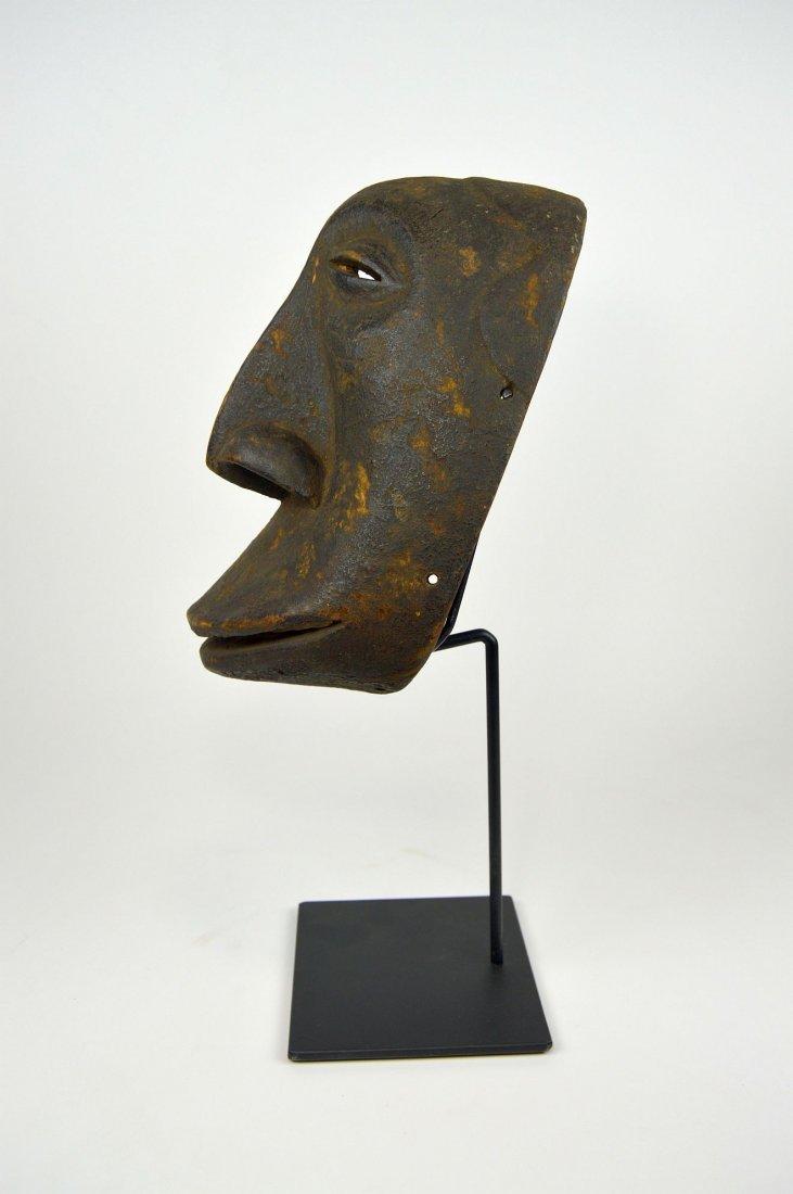 Hemba Chimpanzee Mwisi Gwa So'o African Mask - 8