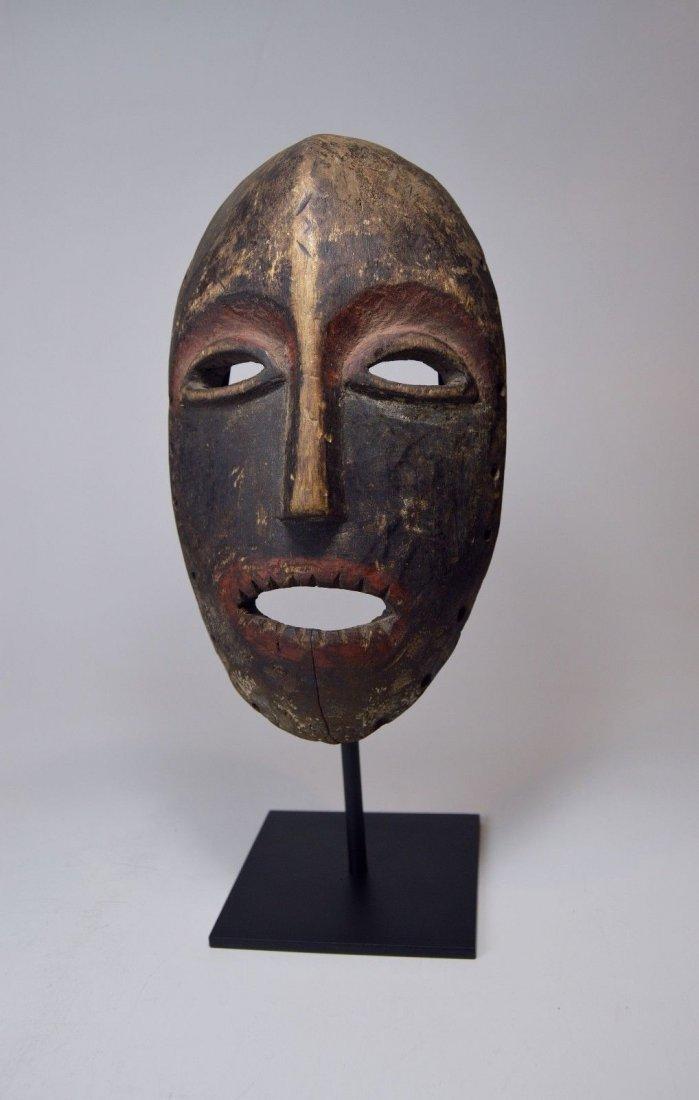 Kumu Divination Society African Mas
