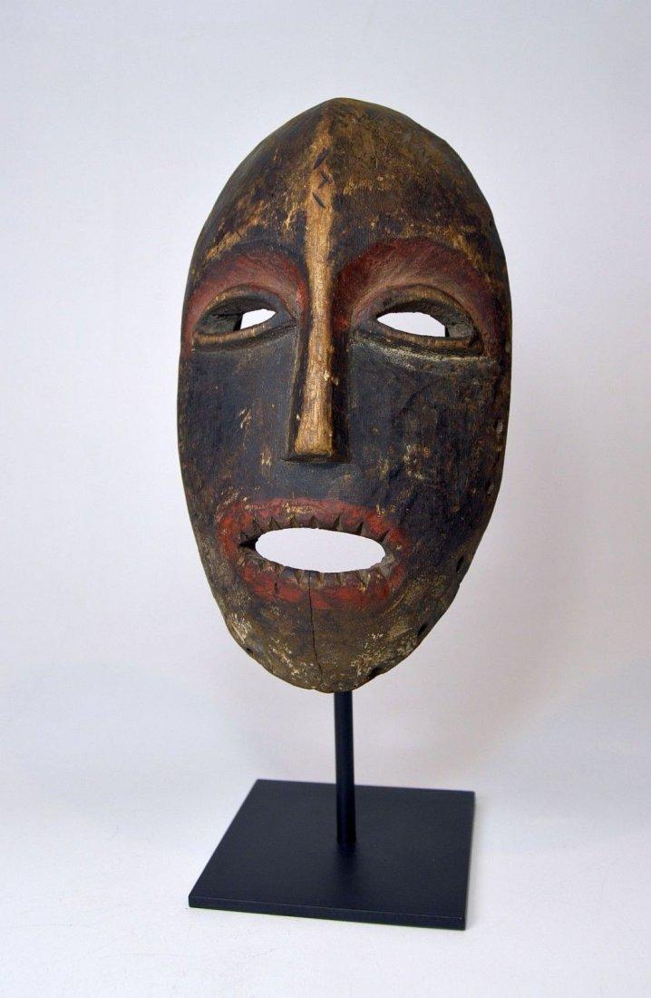 Kumu Divination Society African Mas - 2