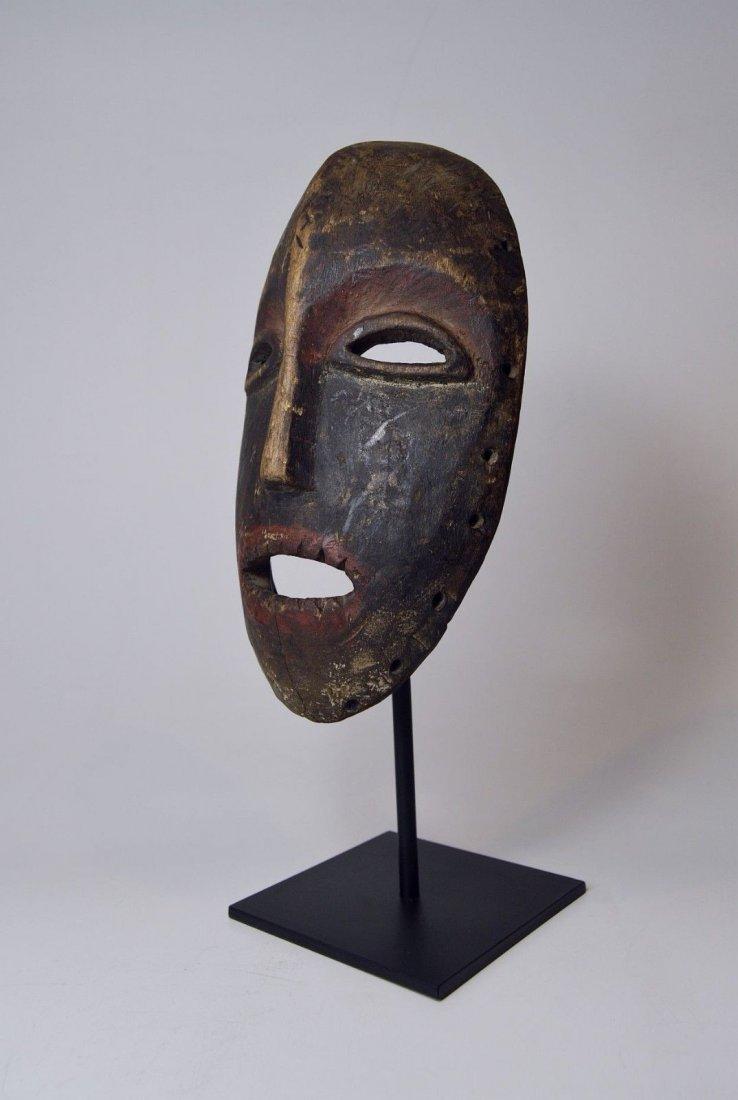 Kumu Divination Society African Mas - 3