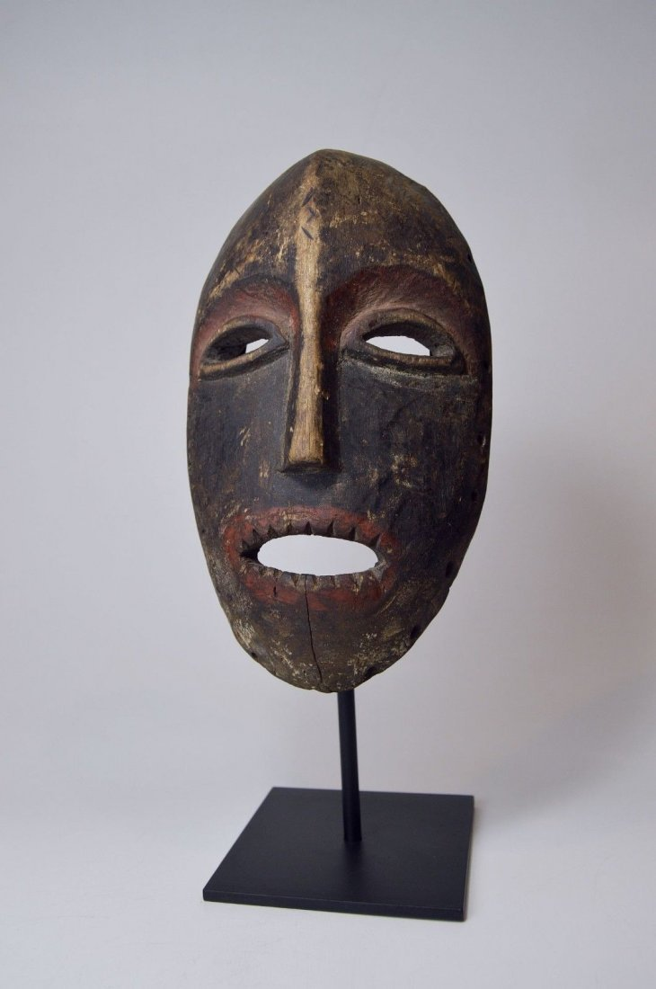 Kumu Divination Society African Mas - 4