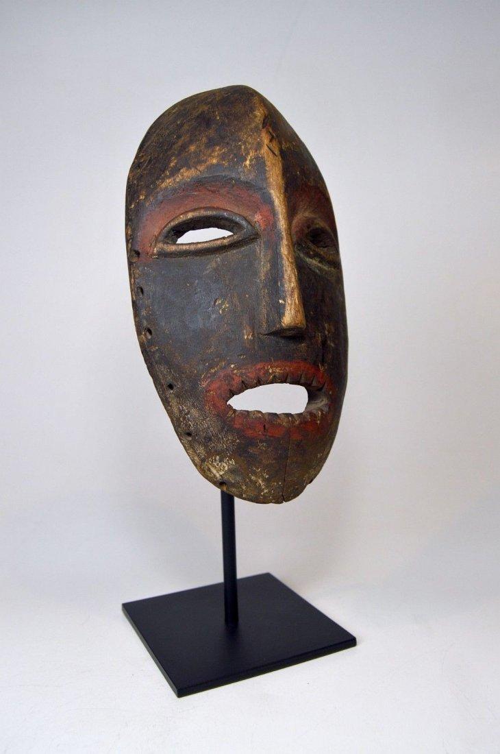 Kumu Divination Society African Mas - 6