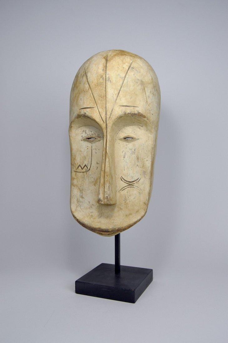 A Fang Ngil African mask - 2