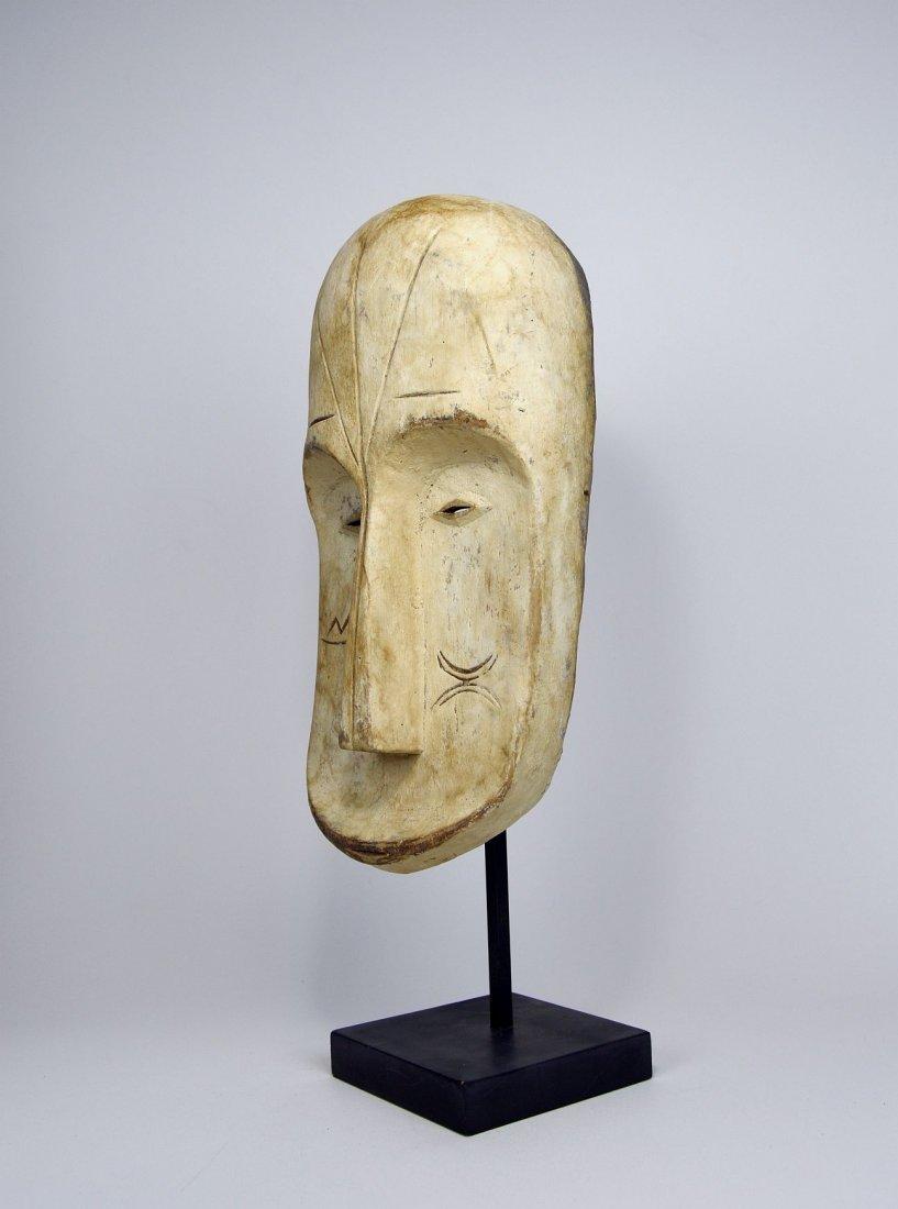 A Fang Ngil African mask - 5