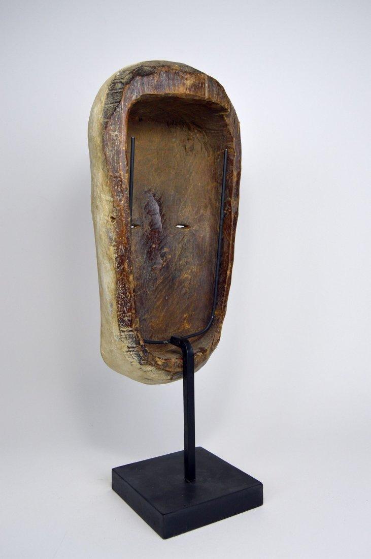 A Fang Ngil African mask - 6