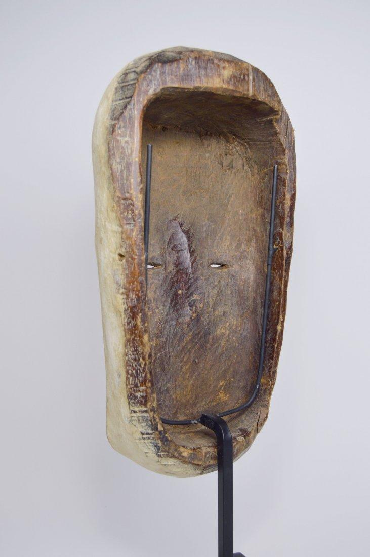 A Fang Ngil African mask - 7