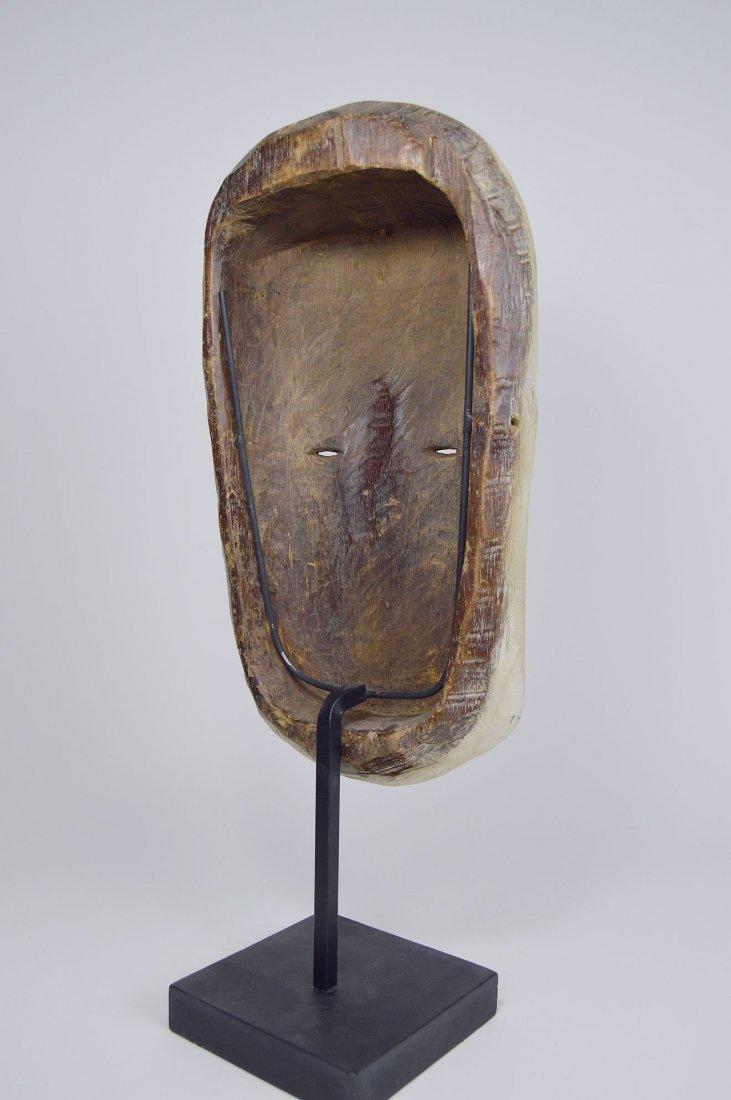 A Fang Ngil African mask - 8