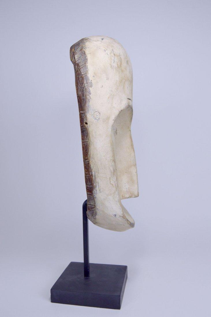 A Fang Ngil African mask - 9