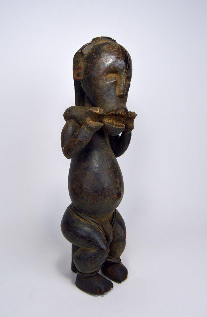 Fany Byeri Sculpture, African Art