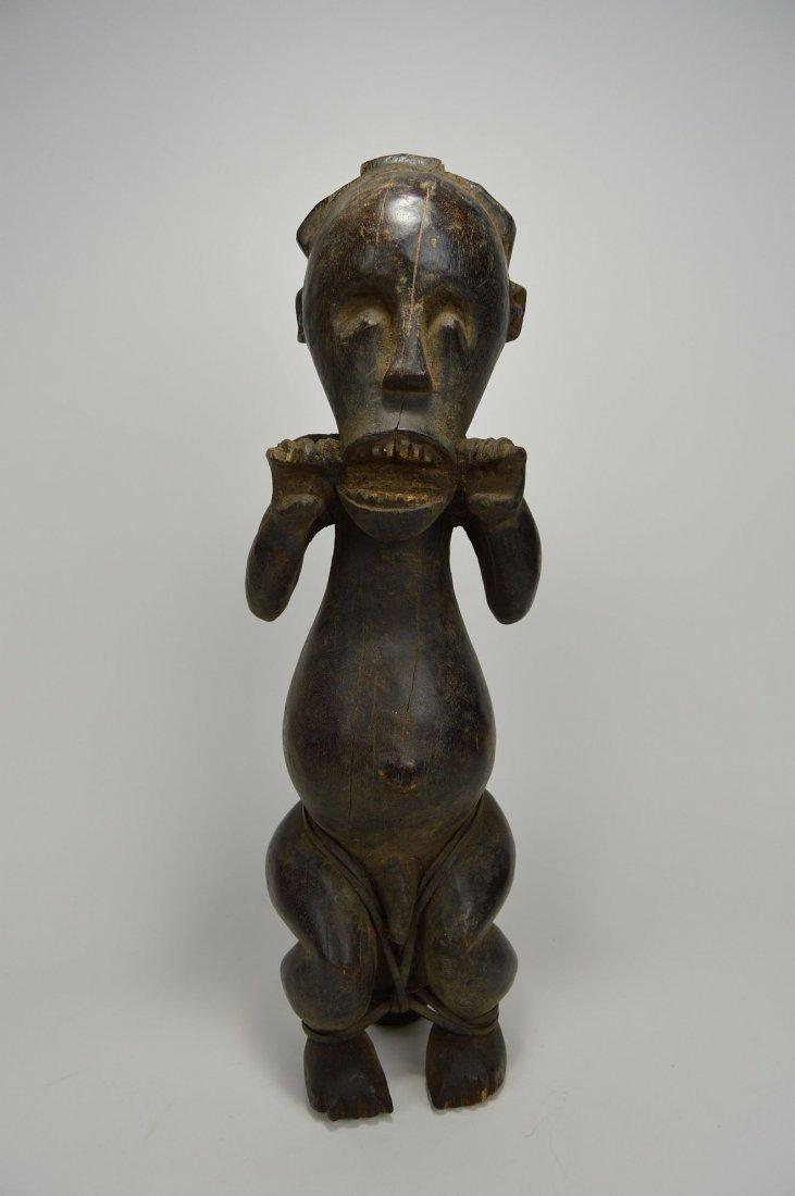 Fany Byeri Sculpture, African Art - 2
