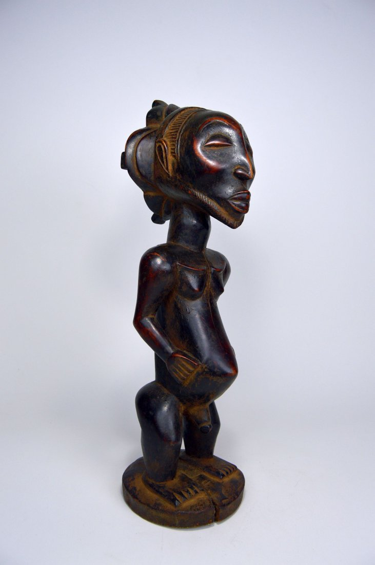 Hemba Male sculpture, African Art