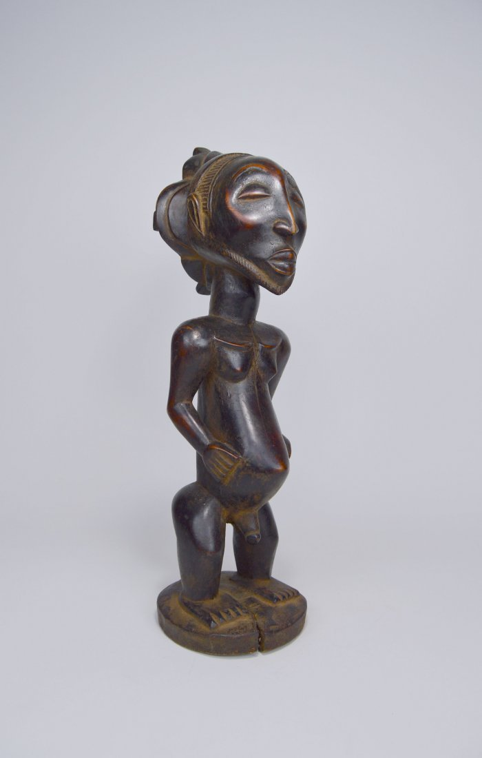 Hemba Male sculpture, African Art - 2