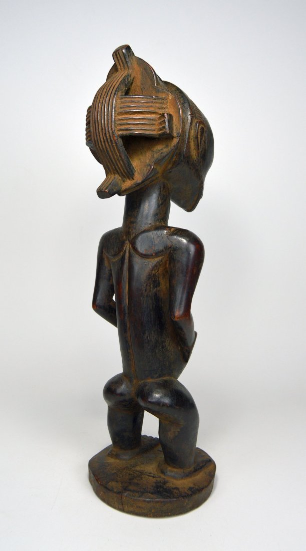 Hemba Male sculpture, African Art - 4