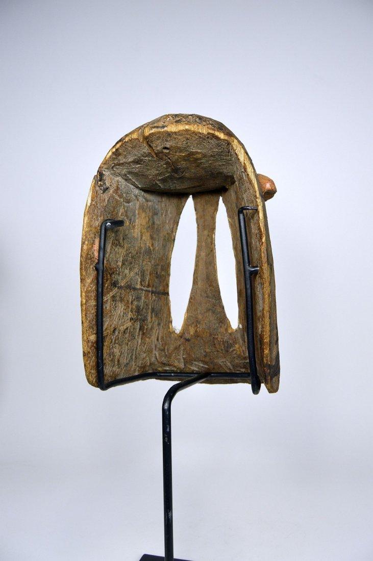 "A Dogon Dege ""Black Monkey"" African mask - 6"