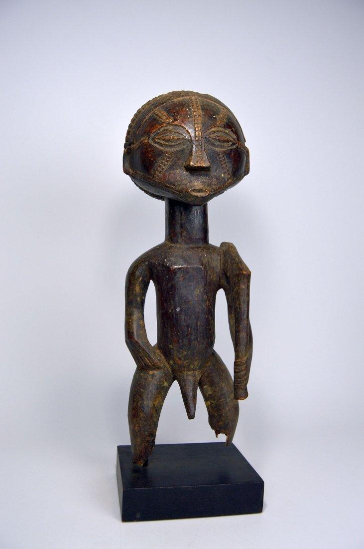 Tabwa Ancestor sculpture, African Art - 2