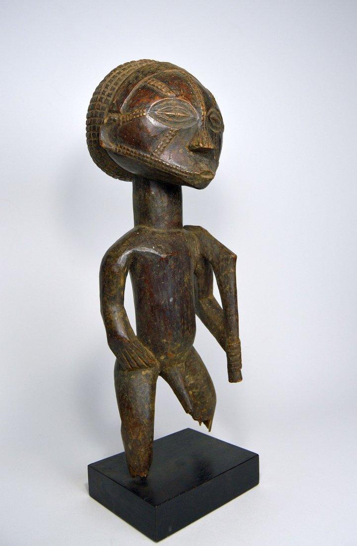 Tabwa Ancestor sculpture, African Art - 3