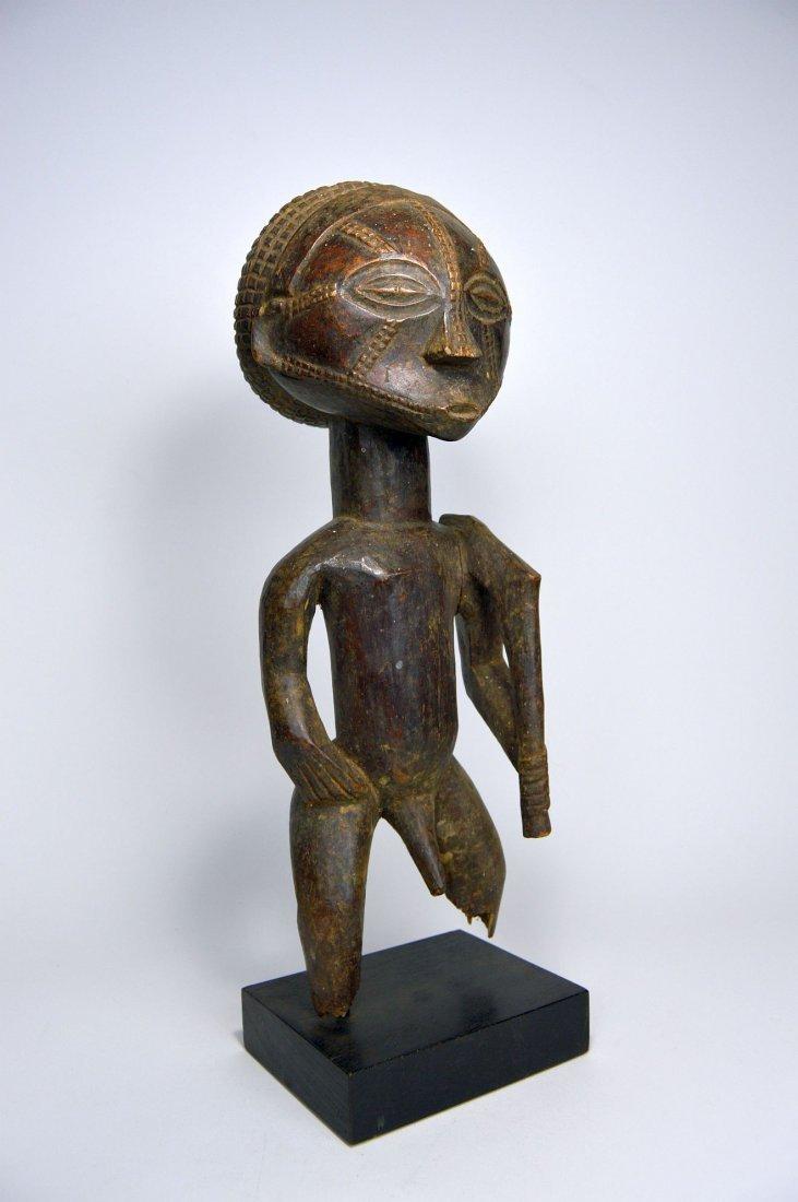 Tabwa Ancestor sculpture, African Art - 4