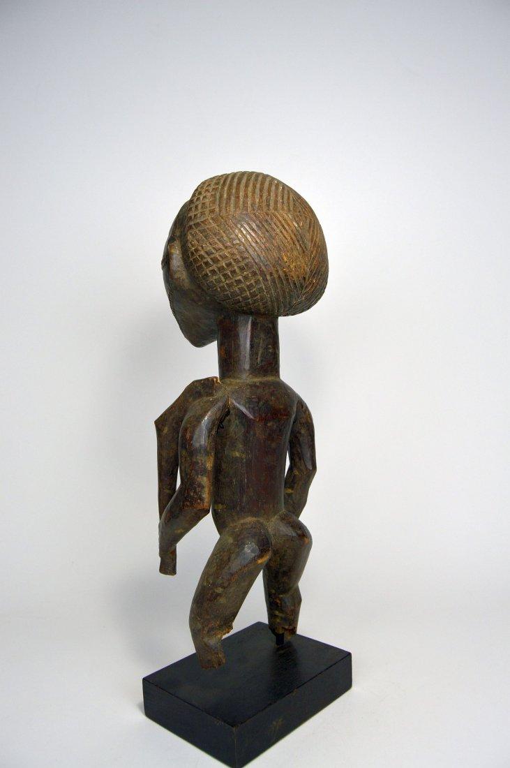 Tabwa Ancestor sculpture, African Art - 5