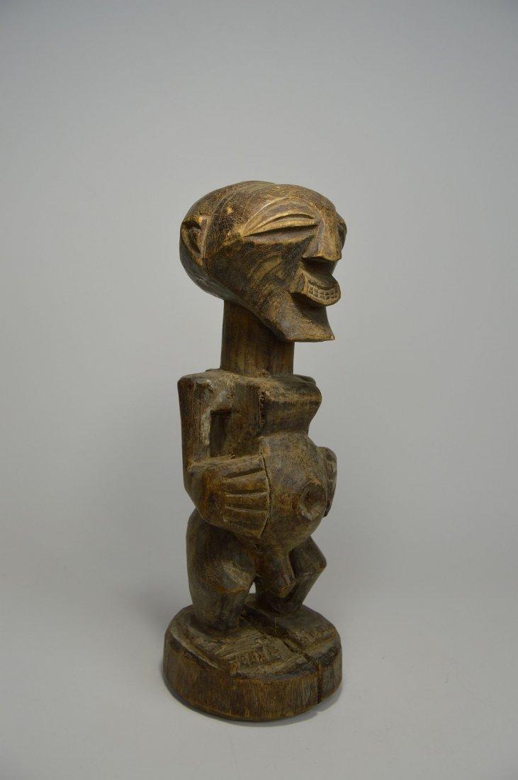 Songye Nkisi Power fetish, African Art - 2