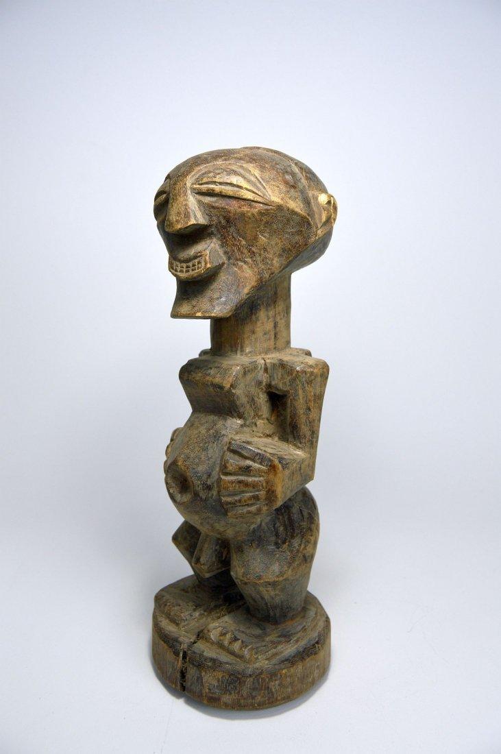 Songye Nkisi Power fetish, African Art - 3