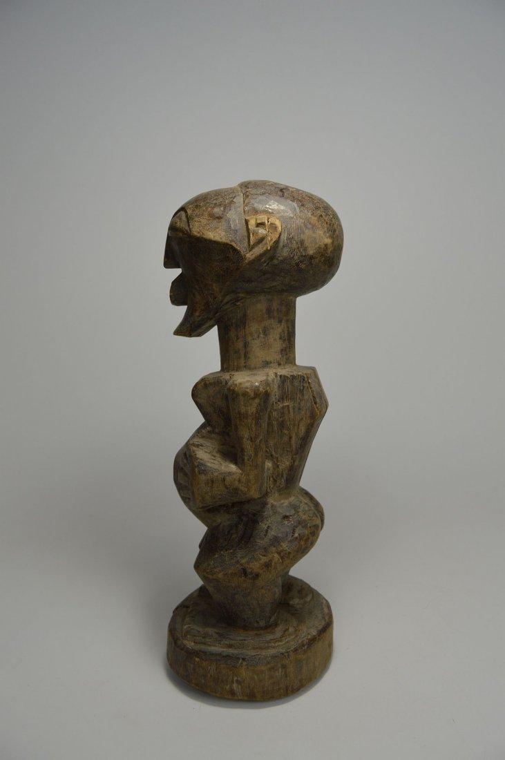 Songye Nkisi Power fetish, African Art - 4