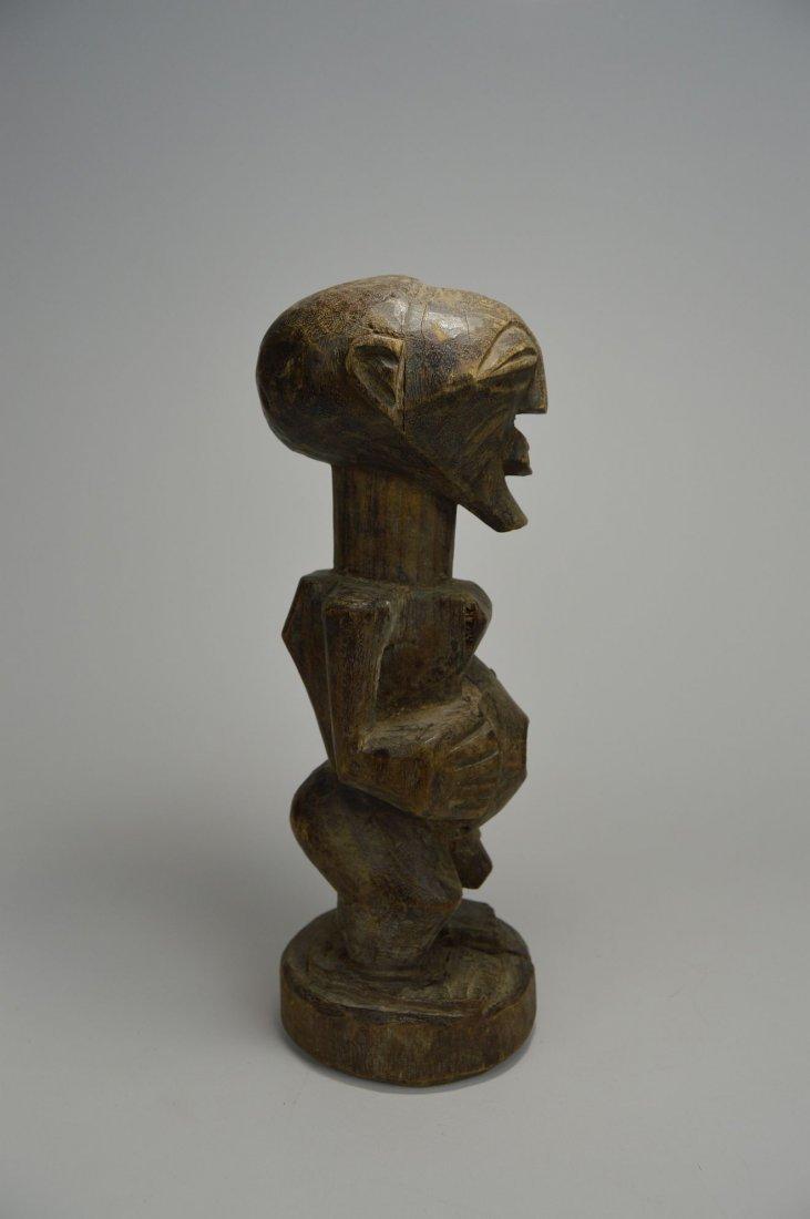 Songye Nkisi Power fetish, African Art - 6