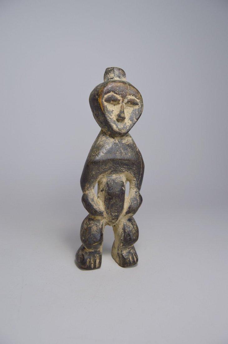A Lega Sculpture, African Art - 2