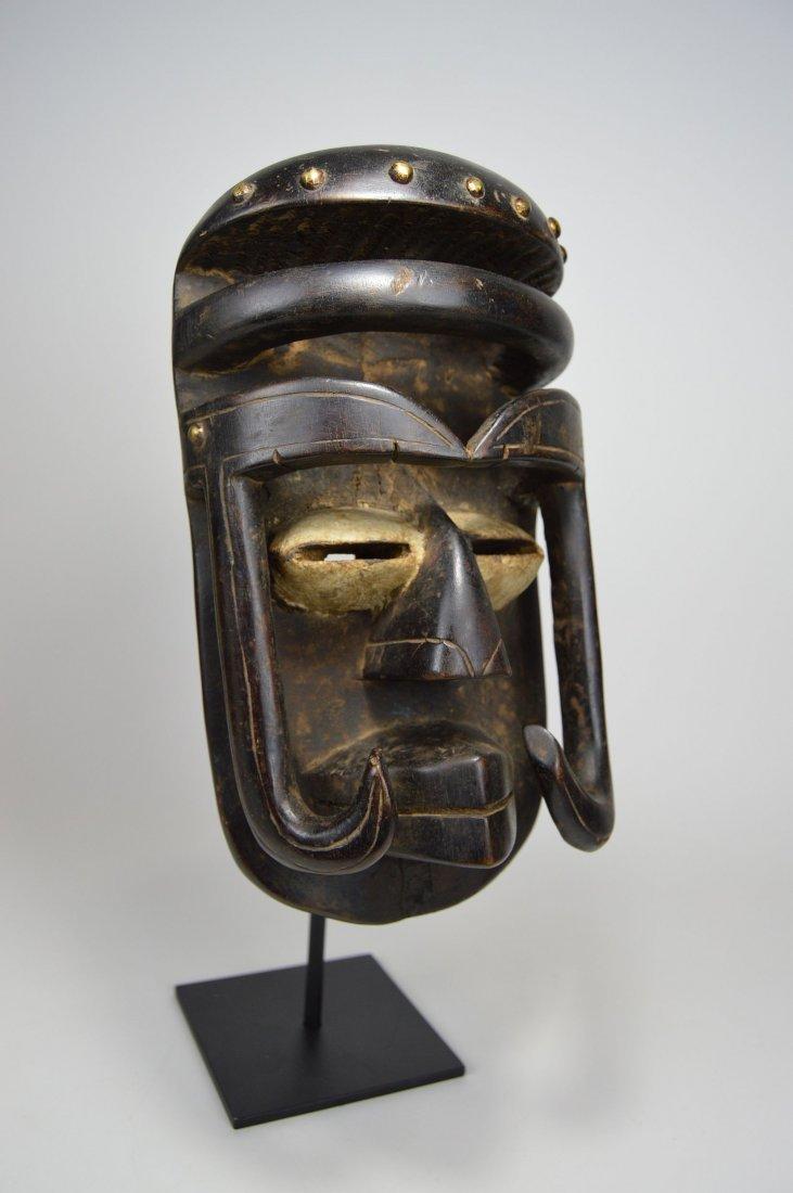 A Bete African mask, African Art