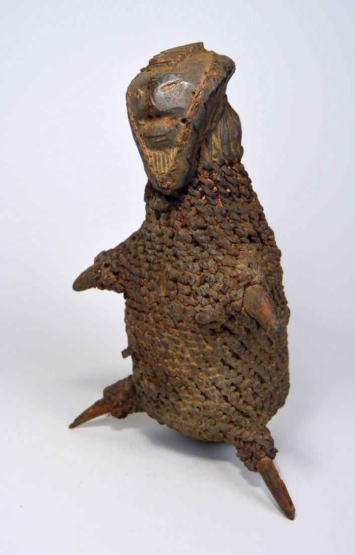 Kirdi / Fali Protective Magic fetish, African Art