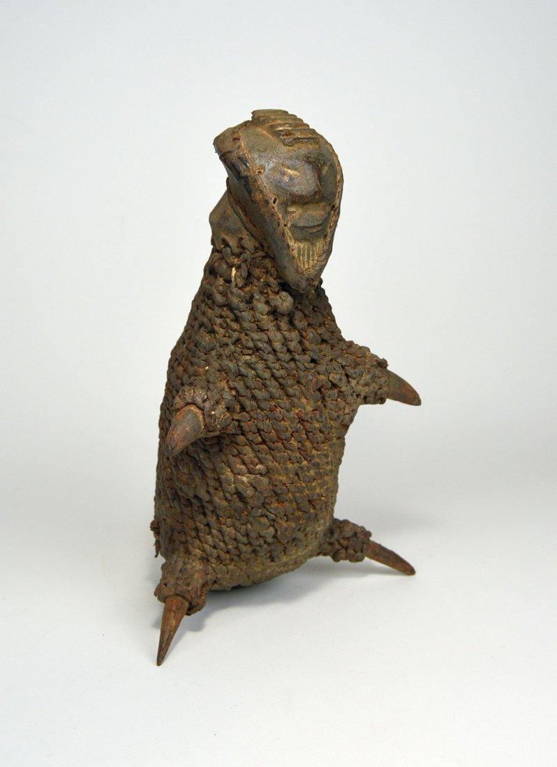 Kirdi / Fali Protective Magic fetish, African Art - 3