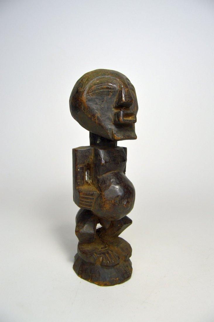 Vintage Songye Male Magic sculpture