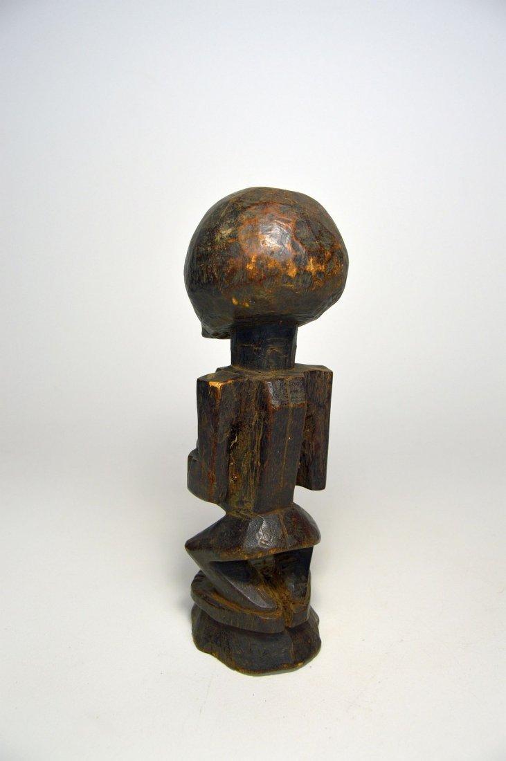 Vintage Songye Male Magic sculpture - 3