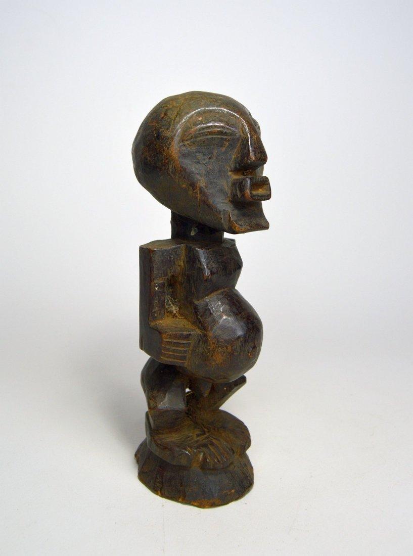 Vintage Songye Male Magic sculpture - 4