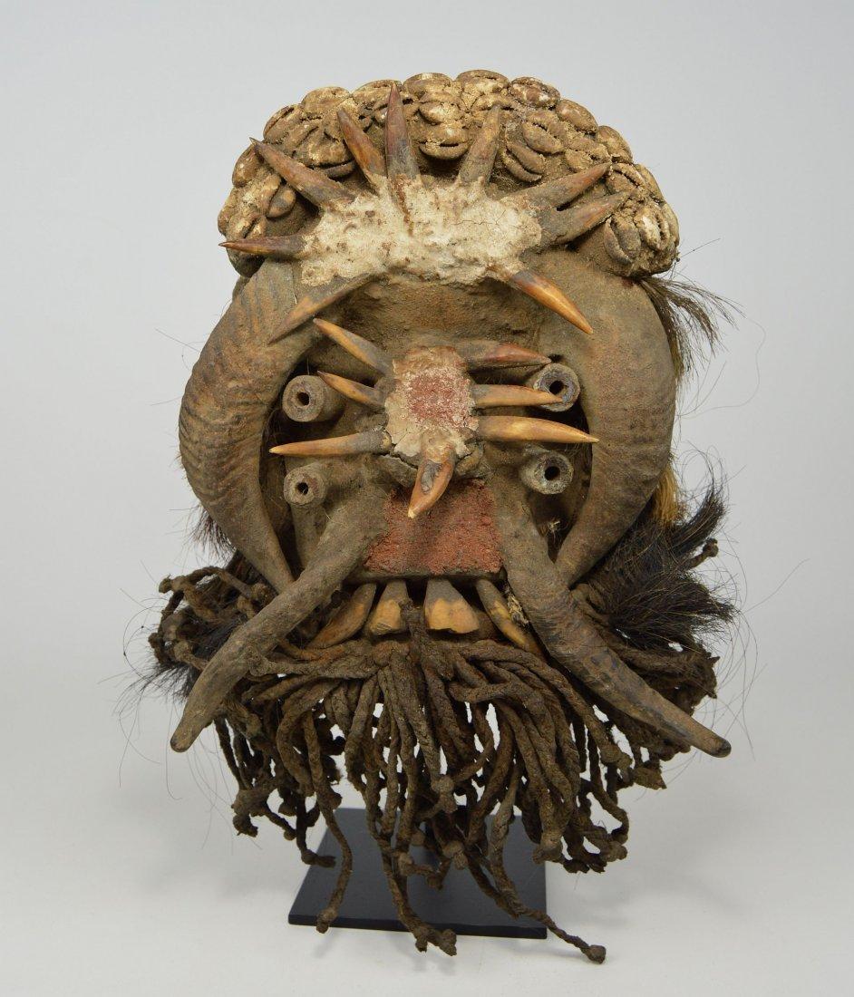 A Gere Fetish mask, African Tribal Art