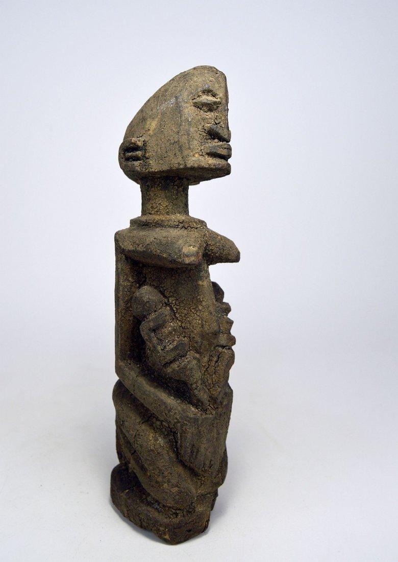 A Dogon Maternity sculpture, African Art