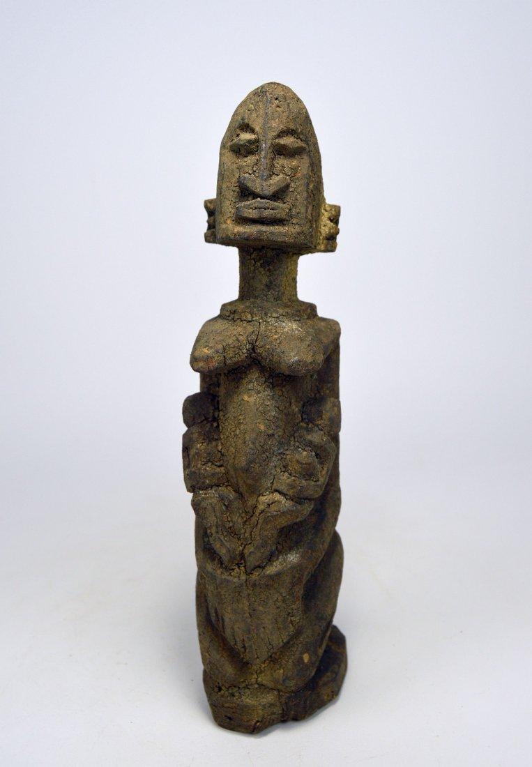 A Dogon Maternity sculpture, African Art - 2
