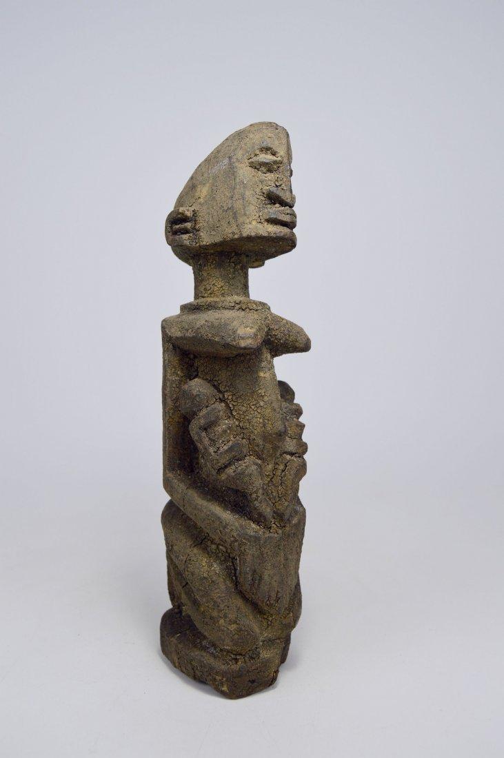A Dogon Maternity sculpture, African Art - 4