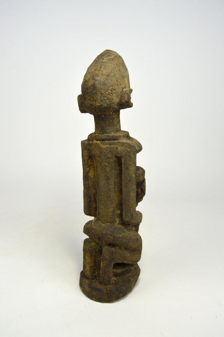 A Dogon Maternity sculpture, African Art - 7