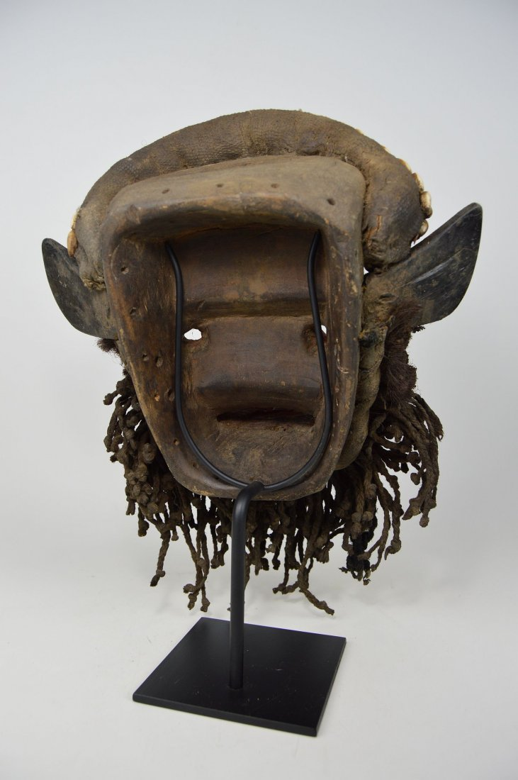 A Gere African mask - 4
