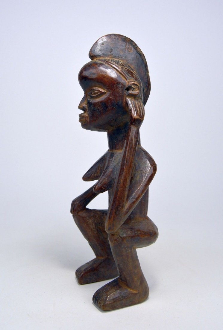 A Fine Holo Mvunzi magic sculpture, African Art - 2