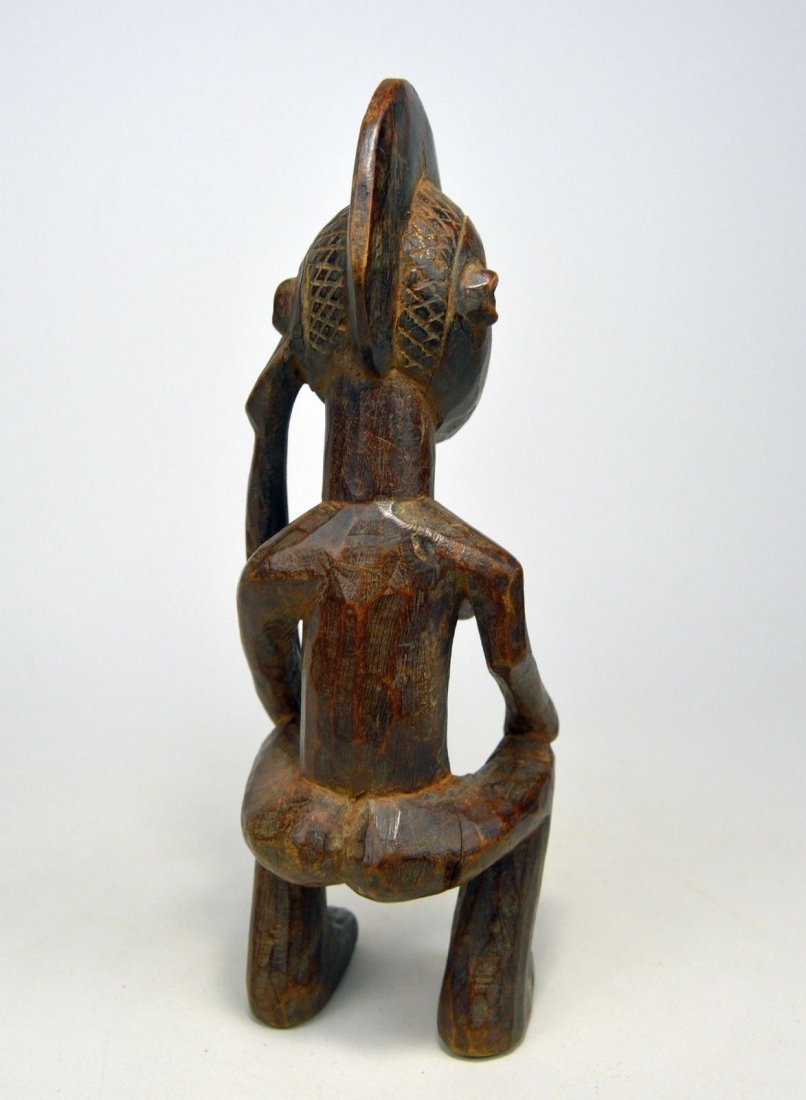 A Fine Holo Mvunzi magic sculpture, African Art - 5