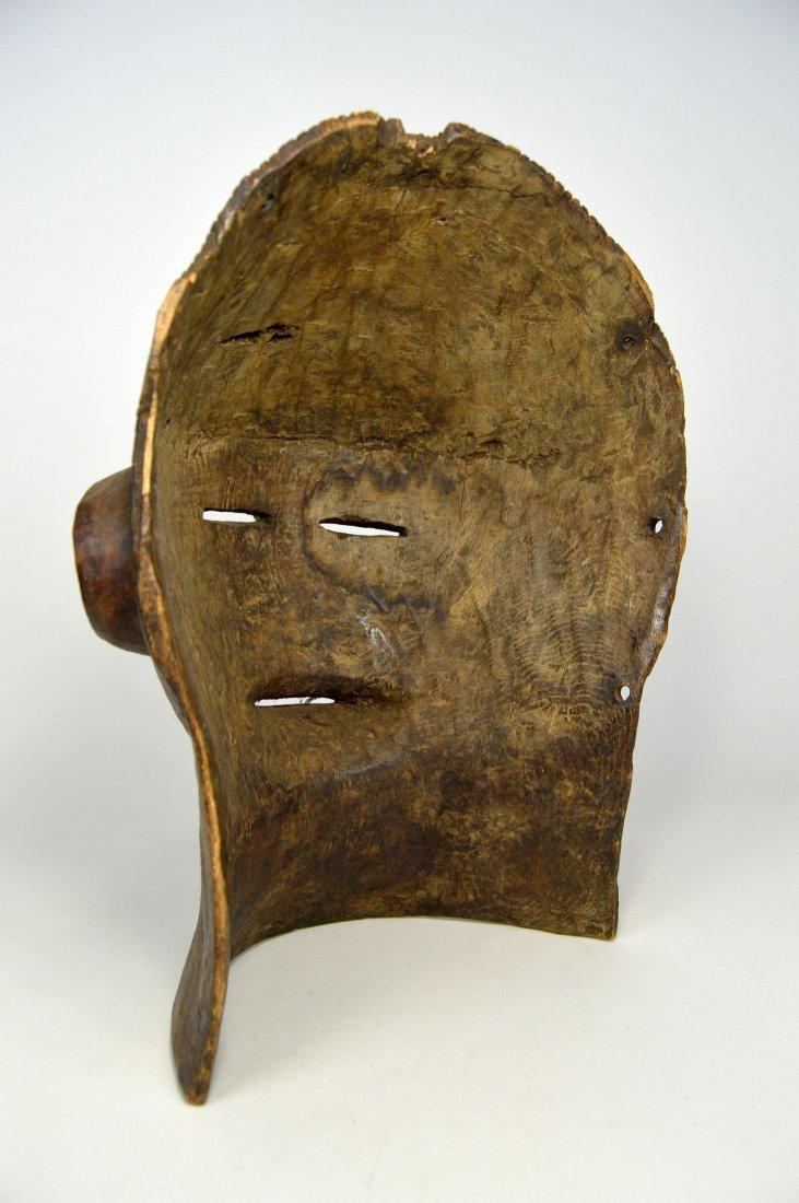 A Rare Tabwa African Mask, African Art - 7