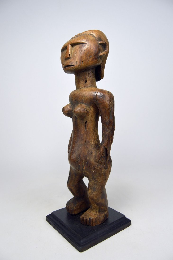 A Kwere Female Idol, African Art - 3