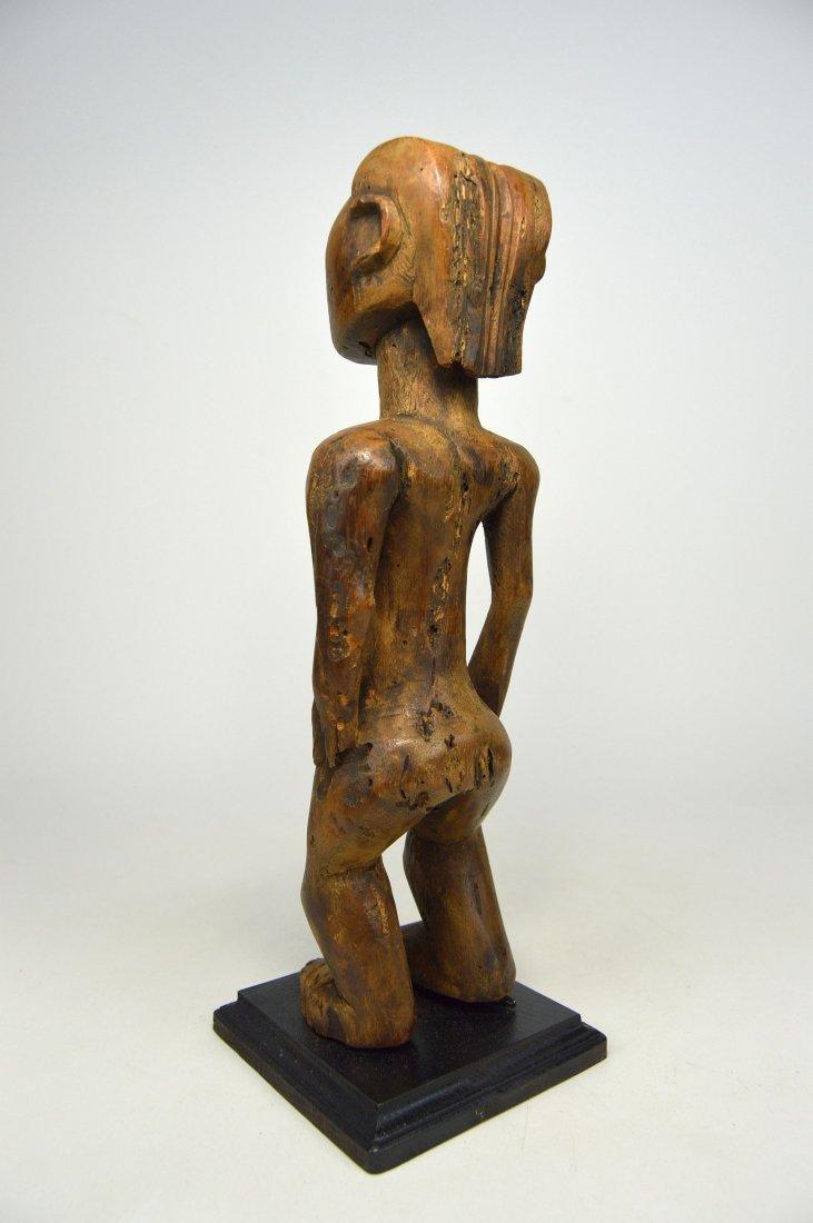 A Kwere Female Idol, African Art - 4